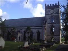 Saint Philip Parish Church Cemetery