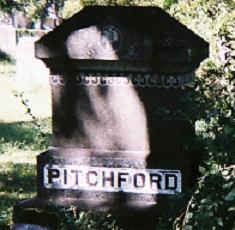 BLPitchford
