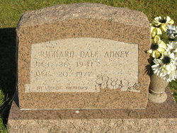 Richard Dale Adney