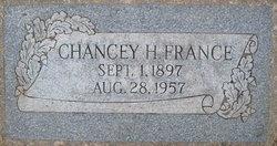 Chancey Haight France
