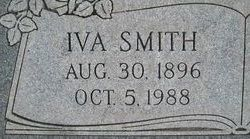 Iva <I>Smith</I> Wood