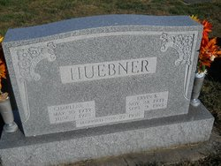 Charlene A Huebner