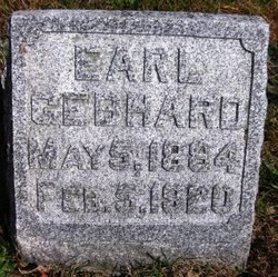Earl Gebhard