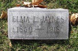 Elma L <I>Lamphear</I> Jaynes