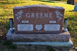 Charles R Greene