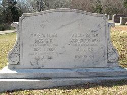 Alice Graham <I>McDougall</I> Bass