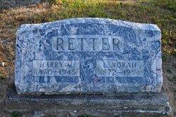 Elnora <I>Putterbaugh</I> Retter