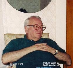 Richard Allen Flint