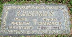"John W. ""Joe"" Kampman"