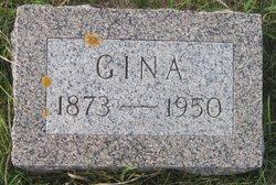 Gina Gro Kaase <I>Halvorson</I> Falla
