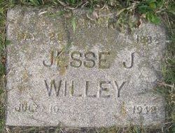 Jesse J. Willey