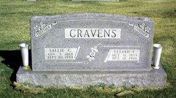 Elijah C. Cravens