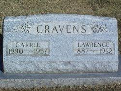 Lawrence Cecil Cravens, Sr