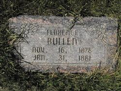 Florence Bullen