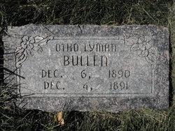 Otho Lyman Bullen
