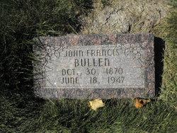 John Francis Bullen