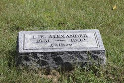 L. E. Alexander