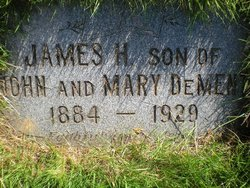 James H. DeMent