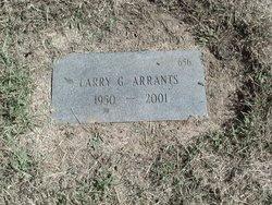 Larry G Arranes
