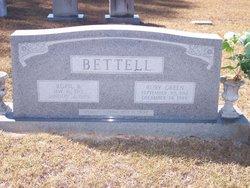 Burril B. BETTELL