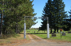 Sandy Lake Cemetery