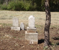 Mankins Family Cemetery