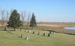Saint Lawrence Cemetery