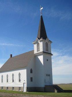 West Prairie Cemetery