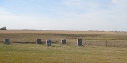 Lyster Cemetery