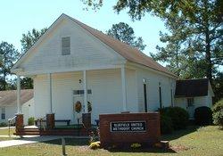 Bluefield United Methodist Church Cemetery