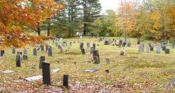 Skillingston Cemetery