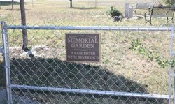 First Christian Church Memorial Garden