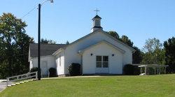 Isom Baptist Church Cemetery