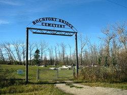 Rochfort Bridge Cemetery