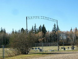 Nampa Protestant Cemetery
