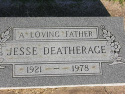 Jesse Dale Deatherage