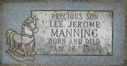 Lee Jerome Manning