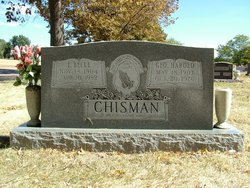 George Harold Chisman