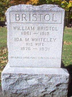 Ida M. <I>Whiteley</I> Bristol