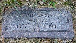 Elizabeth Margaret <I>Scheibel</I> Bahr