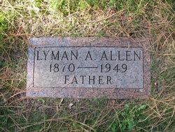Lyman Arthur Allen