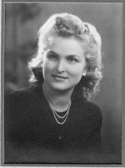 Helen Mae <I>Luce</I> Hobson