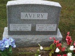 "Theodore Nelson ""Ned"" Avery"