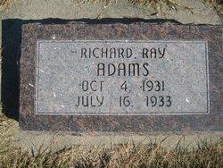 Richard Ray Adams