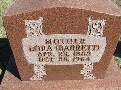 Lora <I>Barrett</I> Grubb