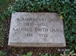 Richard Henry Dana