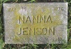 Norma Jenson