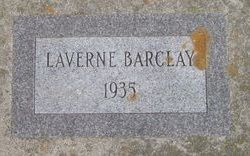 Laverne S. Barclay
