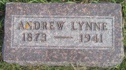 Andrew Lynne