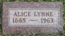 Alice Lynne